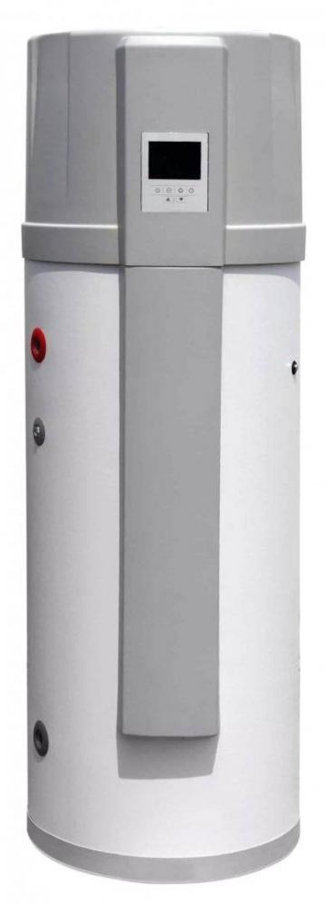 Pompa de caldura pentru productie de ACM - Maxa Calido 200S de la Axa Industries Srl