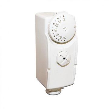 Termostat de contact mecanic Salus AT10 de la Axa Industries Srl