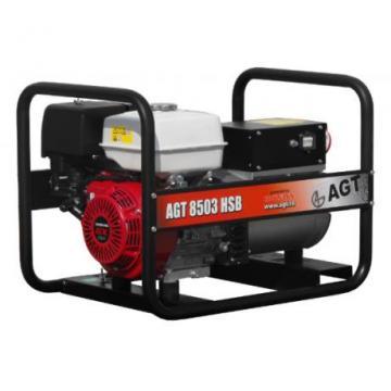 Generator trifazat AGT 8503 HSB SE de la Tehno Center Int Srl