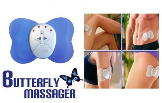 Aparat electrostimulare Super Big Butterfly Massager