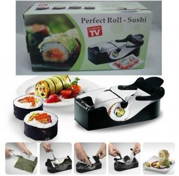 Aparat preparat sushi Perfect Roll Sushi de la Www.oferteshop.ro - Cadouri Online