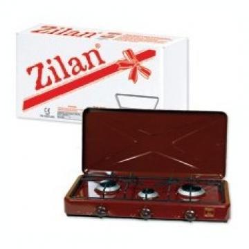 Aragaz Zilan ZLN 3704 cu 3 ochiuri de la Preturi Rezonabile