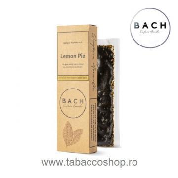 Aroma de narghilea Bach Nr.1 Lemon Pie (100g)