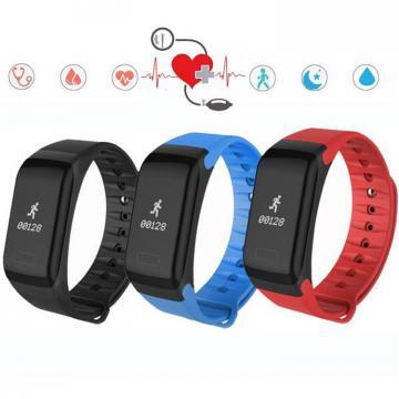 Bratara smart pentru fitness sau activitati sportive de la Thegift.ro - Cadouri Online