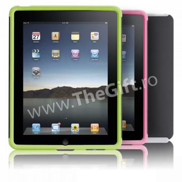 Carcasa protectoare pentru iPad