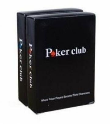 Carti de Joc Poker Star - Poker Club