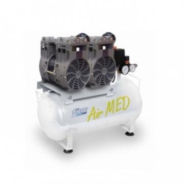 Compresor Fiac Medical Airmed 270 24 de la Viva Metal Decor Srl
