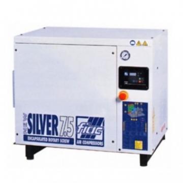 Compresor Fiac cu surub New Silver 7,5 de la Viva Metal Decor Srl