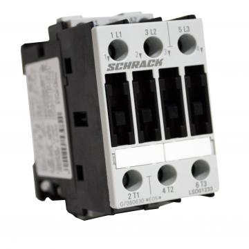 Contactor Schrack 5.5kW/400V LSD01233