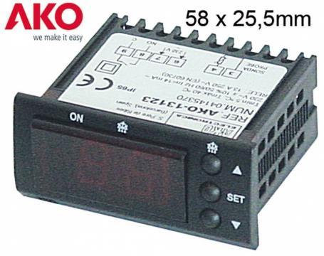 Controler electronic Ako NO-12A(9)
