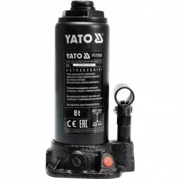 Cric hidraulic, 8T, Yato YT-17003