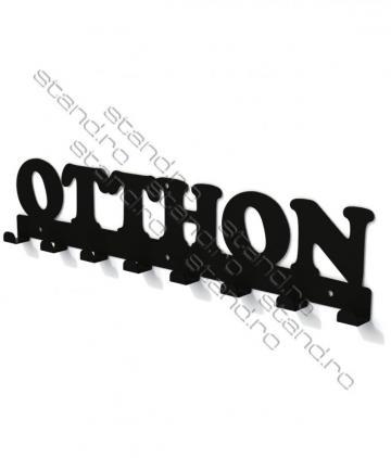 Cuier metalic Otthon 4232 de la Rolix Impex Series Srl