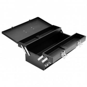 Cutie metalica pentru scule Yato YT-0884, 460X200X180mm de la Viva Metal Decor Srl