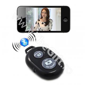 Declansator Bluetooth pentru Selfie