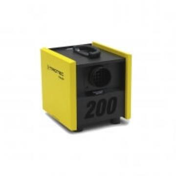 Dezumidificator cu absorbtie TTR 200 de la Alt Aleco Group