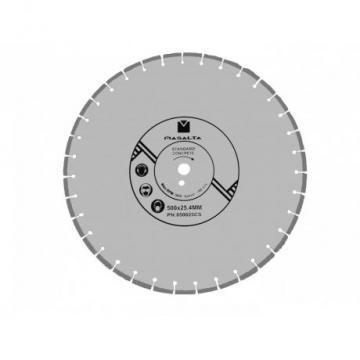 Disc diamantat pentru beton Masalta 300 mm STD de la Tehno Center Int Srl