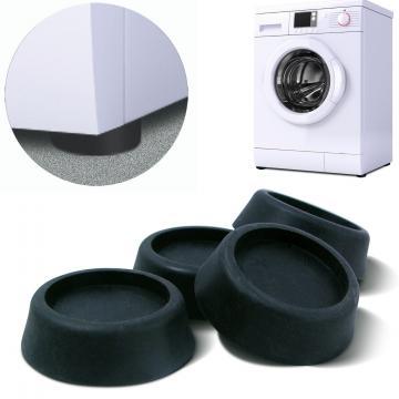 Discuri antivibratii pentru masina spalat 4 buc