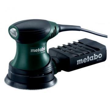 Slefuitor cu talpa vibranta FSX 2000 Metabo, putere 240 W de la Tehno Center Int Srl