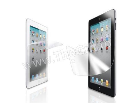 Folie protectoare pentru iPad2