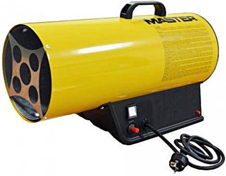 Generator de aer cald cu gaz Master BLP 27 M de la It Republic Srl