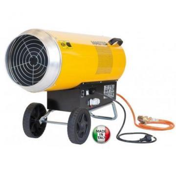 Generator de caldura 57/103 kW GPL BLP 103 ET Master de la Tehno Center Int Srl