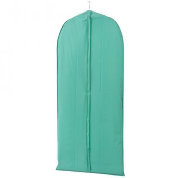 Husa lunga pentru haine, verde de la Plasma Trade Srl (happymax.ro)