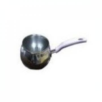 Ibric inox bombat 1 L ERT-MN 10B de la Preturi Rezonabile