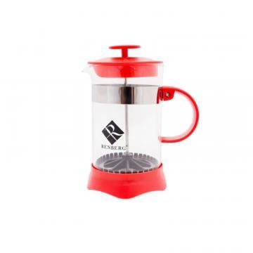 Infuzor ceai cu rama plastic 800 ml de la Preturi Rezonabile