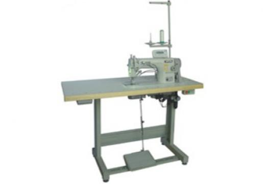 Masina de cusut Japsew J-301-TT Mock Hand-stitch machine de la Senior Tex