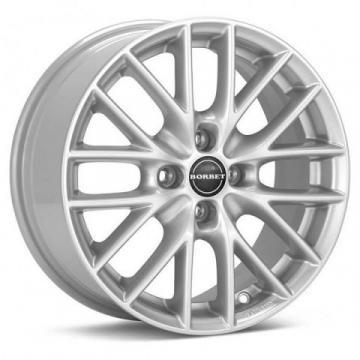 Jante aliaj R15 Renault Clio 4-Twingo 2, VW Up, Skoda de la Anvelope | Jante | Vadrexim