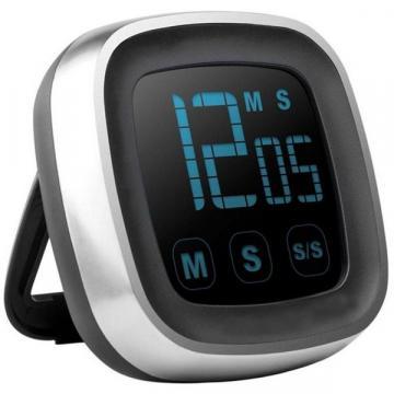 Timer digital cu Touch Screen pentru bucatarie si magnetic