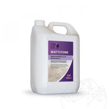Impermeabilizant puternic piatra naturala LTP Mattstone 5L