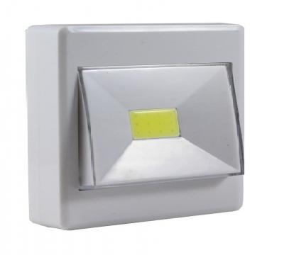 Lampa de veghe intrerupator