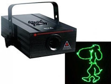 Laser profesional grafic verde Rita mini-G50