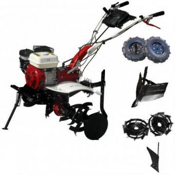 Motosapa Basic, motor 7 cp, MS 7100 CF