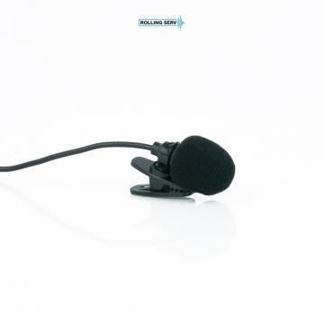 Microfon lavaliera CC506VHF de la Sc Rolling Serv Srl