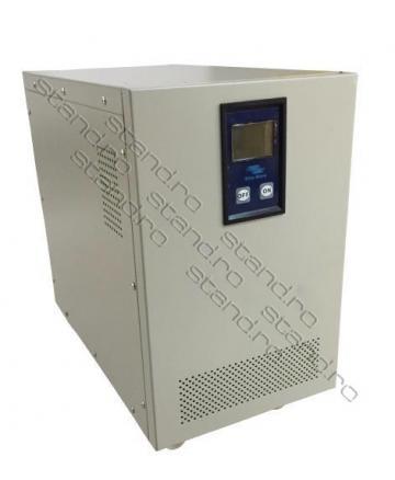 Invertor Off grid hibrid 96V/5kw de la Rolix Impex Series Srl