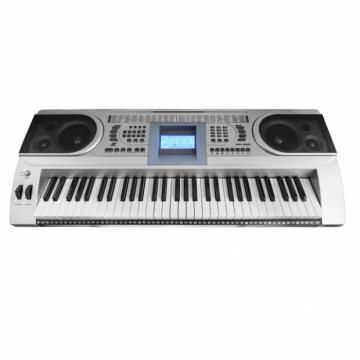 Orga electronica semiprofesionala cu 61 de clape MK-920, LCD de la Www.oferteshop.ro - Cadouri Online