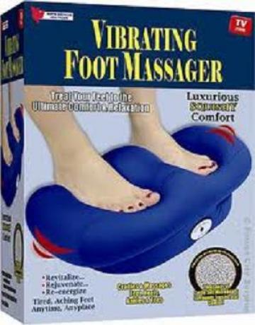 Perna masaj picioare