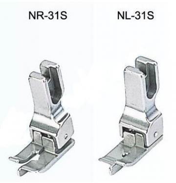 Piciorus compensator NL-31S / NR-31S de la Senior Tex
