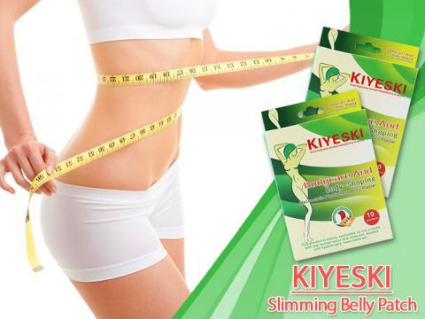 Plasturi de slabit Kiyeski de la Preturi Rezonabile