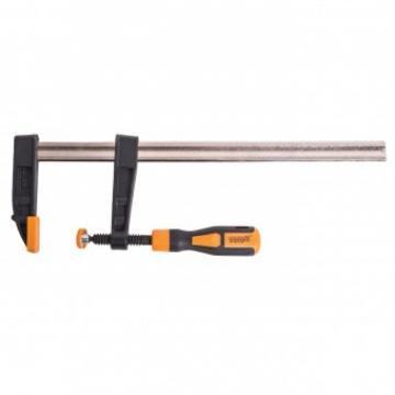 Presa manuala cu maner bi-material 50x200mm, Gadget 250121 de la Viva Metal Decor Srl