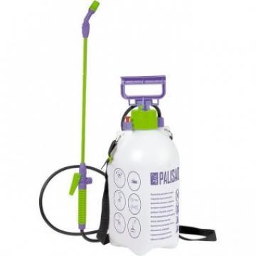 Pulverizator manual Palisad 5 litri, cu pompa