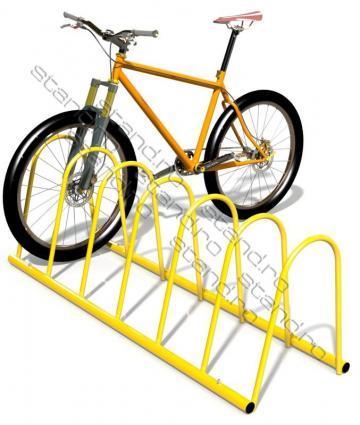 Rastel stradal biciclete 1254 de la Rolix Impex Series Srl