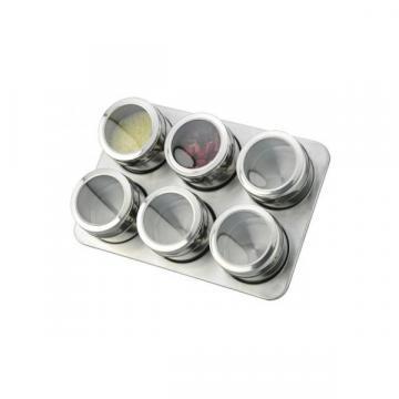 Set de solnite magnetice pentru condimente Grunberg GR 329