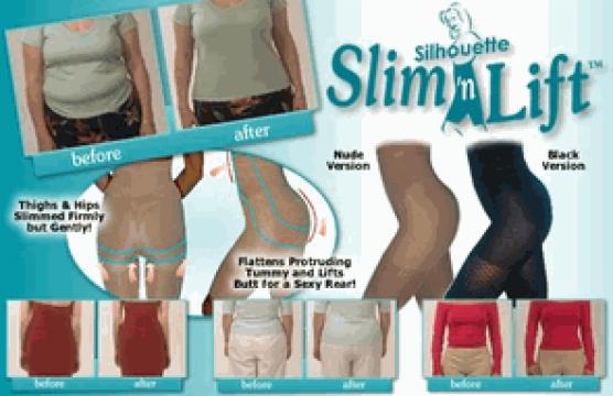 Corset de slabit Slim Lift de la Preturi Rezonabile
