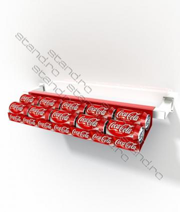 Stand expozor (dispenser) Coca-Cola 0704