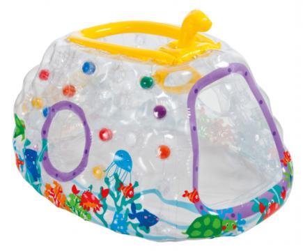 Jucarie Submarin gonflabil Intex pentru copii