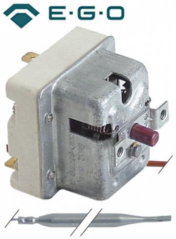 Termostat de siguranta 360*C, 1pol, 0.5A