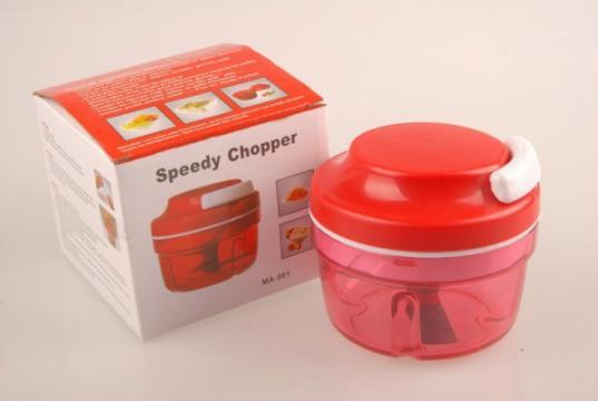 Tocator manual pentru legume Speedy Chopper MA-061